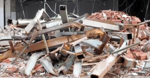 ritiro rifiuti edili